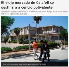 WEBSEGUR.com: PRIMER PROCESO DE PARTICIPACIÓN EN CALAFELL, FRUST...