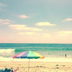 an endless summer...