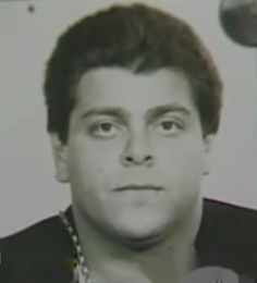Armond 'Buddy' Dellacroce (Gambino). Mafia Gangster, Life Of Crime, Mobsters, Gangsters, York, Guys, History, American, Historia