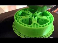 A tour around the world of 3D-printing technologies: Extrusion Deposition Modeling - AptGadget.com