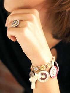 Pretty Paper Jewelry