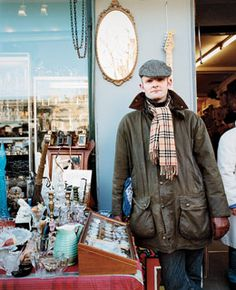 World's Best Flea Markets