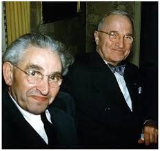 Harry S Truman (May 1884 – December an American politician who served as the US President assuming the office upon the death of Franklin D Roosevelt during the waning months of World War II. The 33, Harry Truman, The Marshall, December 26, Us Presidents, Roosevelt, World War Ii, Death, American
