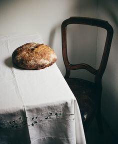 Sourdough bread by Marte Marie Forsberg