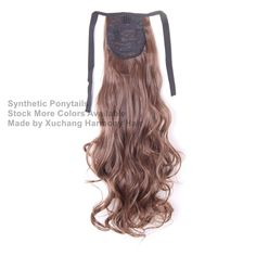 Stock more different colors synthetic ponytails for your selection. Synthetic Hair Extensions, Synthetic Wigs, Marley Braids, Curly Ponytail, Ponytail Extension, Jumbo Braids, Claw Clip, Ombre Color, Blonde Ombre