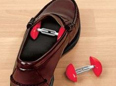 Let these little gizmos take the abuse for you breaking in new shoes. Budget Friendly Honeymoons, Bunion Shoes, Shoe Stretcher, Wedding Congratulations, Childrens Shoes, Wide Feet, New Shoes, Plus Size Fashion, Fashion Shoes