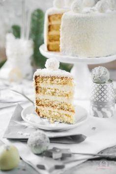 Raffaello Torte, Marshmallows & Co. - Das Küchengeflüster