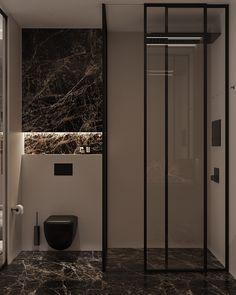 Washroom Design, Toilet Design, Bathroom Design Luxury, Bathroom Design Small, Bathroom Layout, Modern Bathroom, Black Bedroom Design, Home Room Design, Terrace House Exterior
