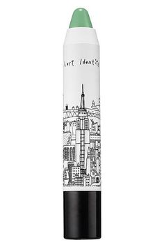 Korean brand Too Cool For School's shade-changing lipstick comes in crayon form, which makes it super easy to scribble on. The formula feels like balm and leaves a sheer layer of pinky-lavender color on the lips.Too Cool For School Dinoplatz Lost Identity Lip Tint in Lost In Dinoplatz, $18, available at Sephora. #refinery29 http://www.refinery29.com/lipstick-queen-best-sellers#slide-4