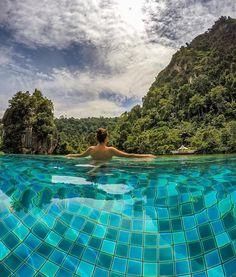 Good morning! ☀️Ipoh, Malaysia 🇲🇾 @thehavenresorts 💚 Ipoh Malaysia, The 4, Good Morning, Outdoor Decor, Instagram Posts, Buen Dia, Bonjour, Good Morning Wishes