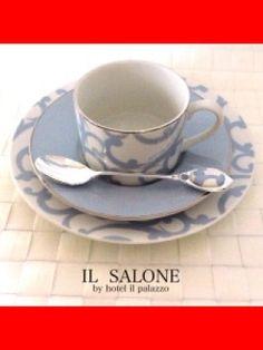 IL SALONE(イル・サローネ) - イル・サローネ - 福岡県福岡市中央区 ホテル イルパラッツォ内 - http://porcelarts-navi.com/salon/page/1138/