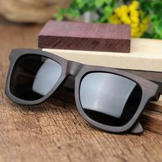 5c6eaf9858 58 Best Bamboo Sunglasses