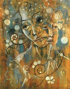 Francis Picabia, Lunaris, c.1929 #painting
