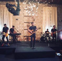 imagine: Shawn is practicing the performance he will do at his and your wedding