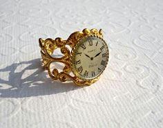Watch Tipe Ring