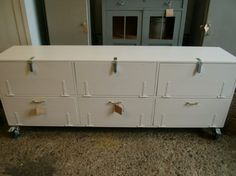 Combitex / Tv meubel / dressoir nr. 818