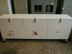 N-Scharwoude / nr. 818 Tv meubel / dressoir