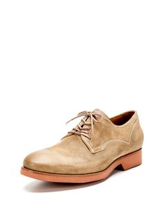 Nubuck Oxford by n.d.c. made by hand on Gilt.com