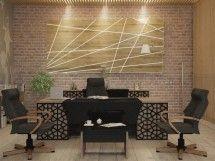 Yönetici Masaları - Makam Takımları | Elsa Ofis Mobilyaları