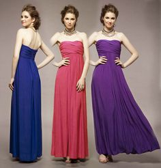 4 colors Free Shipping Hot Sale Women fashion elegant Sexy straples prom long dresses formal maxi evening party dress CQ0050 on AliExpress.com. $25.79