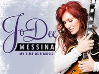 """JO DEE MESSINA'S ALBUM PROJECT! AWESOME PERKS FOR BACKERS! PLEASE REPIN! ONLY DAYS LEFT TO REACH THE GOAL! CHECK IT OUT! http://www.kickstarter.com/projects/2010853438/jo-dee-messinas-new-album Fans can be a part of the new music. People will actually get something in return at each level of funding so it's just a fun thing and I wanted to try it out."""" READ MORE OF THIS ARTICLE HERE:  http://www.theboot.com/2013/06/12/jo-dee-messina-kickstarter-campaign-new-album/"""