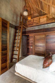 CoA arquitectura + estudio macias peredo construct coastal casa chacala in mexico