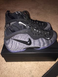 808a517d32c Tech Fleece Nike Foamposites