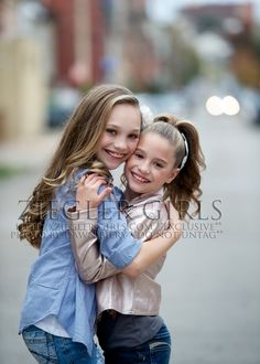 ziegler sisters
