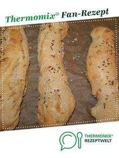 Schwäbische Seelen von Lexa07. Ein Thermomix ® Rezept aus der Kategorie Brot & Brötchen auf www.rezeptwelt.de, der Thermomix ® Community.