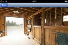 Heartland Barn On Heartland | English (US)