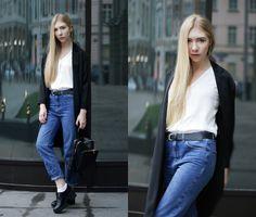 Lena -  - Mercedes-Benz Fashion Week Russia Day #5