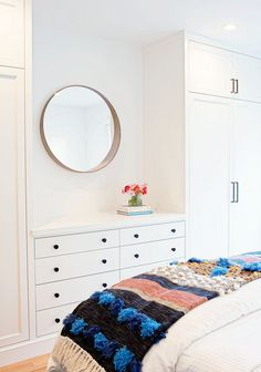 3 Simple and Stylish Tricks: Rustic Bedroom Remodel Man Cave master bedroom remodel tips. Closet Bedroom, Bedroom Storage, Dream Bedroom, Home Bedroom, Diy Bedroom Decor, Master Bedroom, Home Decor, Master Bath, Bedroom Built In Wardrobe