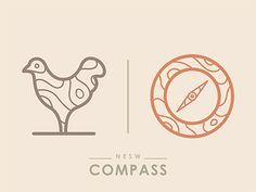 Compass by Yoga Perdana