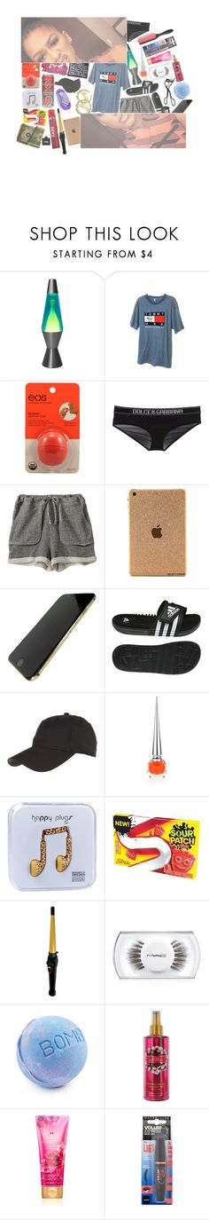 """old x draft"" by encantado-r ❤ liked on Polyvore featuring Lava, Be-Angeled, Eos, Dolce&Gabbana, American Apparel, Zoe Tee's, Stussy, adidas, Chanel and Christian Louboutin"