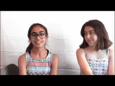 The Cadette Girl Scouts  on the Media journey were motivated by the disrespectful disagreements they were witnessing during the 2016 Presidential campaign.