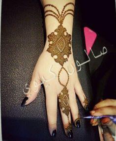 Henna designing classes