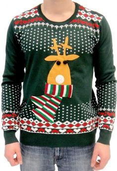 Ugly sweater- need one of these