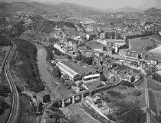 fotos de arquitectura Bilbao, Santa Ana, Paris Skyline, City Photo, Travel, Athletic, Town Hall, Historical Photos, Antique Photos