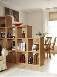 7 Playful Tips: Room Divider Design Home Decor living room divider columns. Partition Design, Fabric Room Dividers, Decor, Interior, Home Decor, House Interior, Divider Design, Home Deco, Living Room Divider