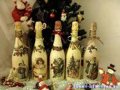 новогодний декупаж: 14 тыс изображений найдено в Яндекс.Картинках
