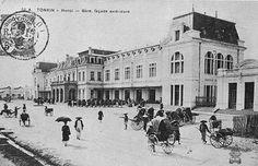Vietnam National Musée of History/Nouvelles