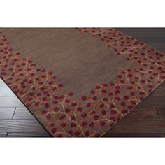 ATH-5003 - Surya   Rugs, Pillows, Wall Decor, Lighting, Accent Furniture, Throws, Bedding