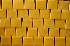 Beeswax is made by nature's worker bees.  Beeswax candles last up to three times longer than paraffin wax candles and twice as long as soy candles of the same size. No artificial scents or colours are required and is free from petroleum products and chemicals. Beeswax candles do not drip and are smokeless.    The  beeswax used by Northern Light Candle Company contain only the purest, unadulterated beeswax. We believe people should have a choice to make clear decisions via education.
