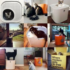 modkat-litter-box-kit-includes-scoop-and-reusable-liner