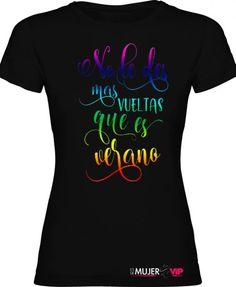 Camiseta bonitas para mujeres No Doy Mas, V Neck, T Shirt, Tops, Women, Fashion, T Shirts, Moda, Tee Shirt