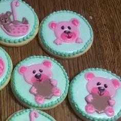 Dulces Detalles para compartir...Cookies De Hielos de Azúcar..