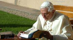 Benedicto XVI desautoriza a Cardenal Kasper sobre comunión para divorciados en nueva unión