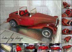 Kit car sparten model classic by keelytia