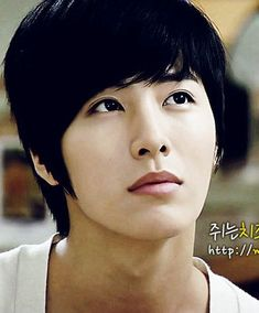 """No Min Woo - from My Girlfriend is a Gumiho  or as we call him in my house """"perfect beautiful boy"""""""