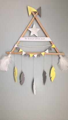Felt Crafts, Paper Crafts, Felt Kids, Creation Deco, Baby Sewing Projects, Boho Diy, Baby Decor, Diy Crafts For Kids, Diy Room Decor